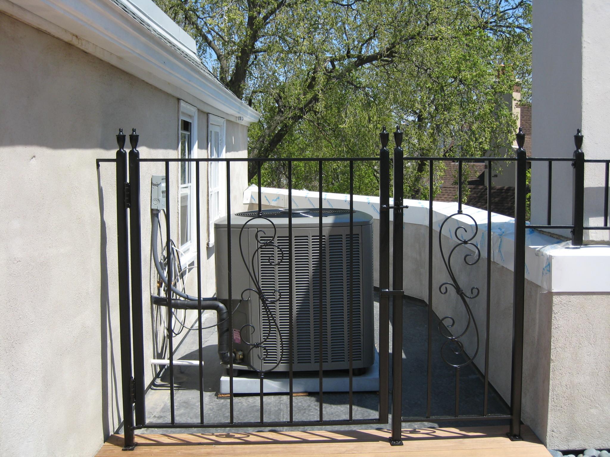 gates driveway gates o 39 brien ornamental iron