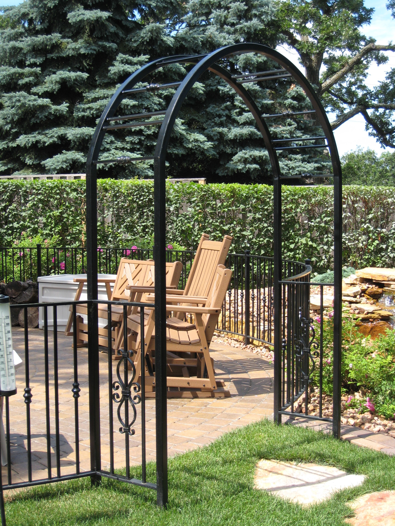 other services o 39 brien ornamental iron