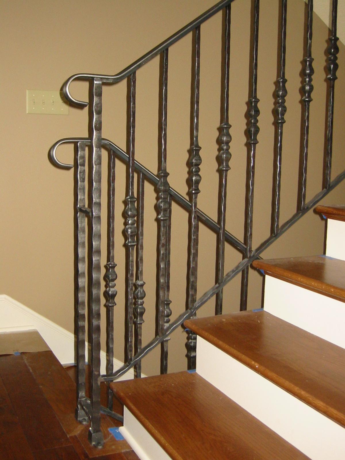 interior railings o 39 brien ornamental iron