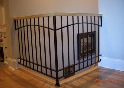 railing 1